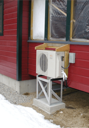 7 Tips to Get More from MiniSplit Heat Pumps in Cold Climates