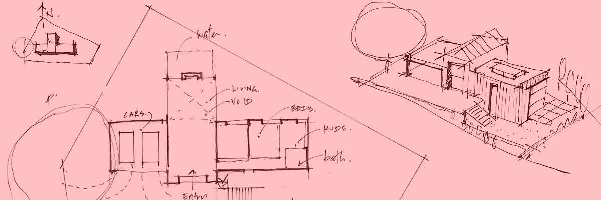 Sketch by Jessop Architects