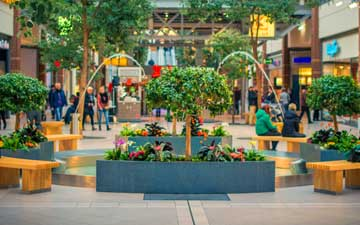 commercial landscape service orange county