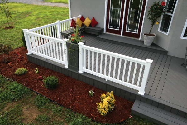 Used Porch Railing Sale