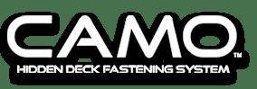 Camo Composite PVC Deck Fastening System - hidden deck screws in-stock discount sale Lancaster Elizabethtown PA