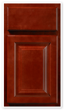 ... wolf_style_saginaw_crimson made in USA kitchen cabinets in-stock  discount sale Lancaster PA wolf_style_saginaw_chestnut ...