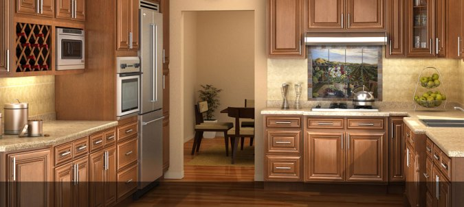 iks chestnut pillow kitchen cabinets cabinetry discount sale