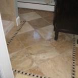 511 penetrator installed to chiaro floor