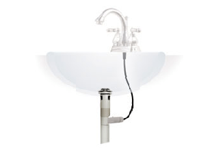 American Standard's Speed Connect Drain