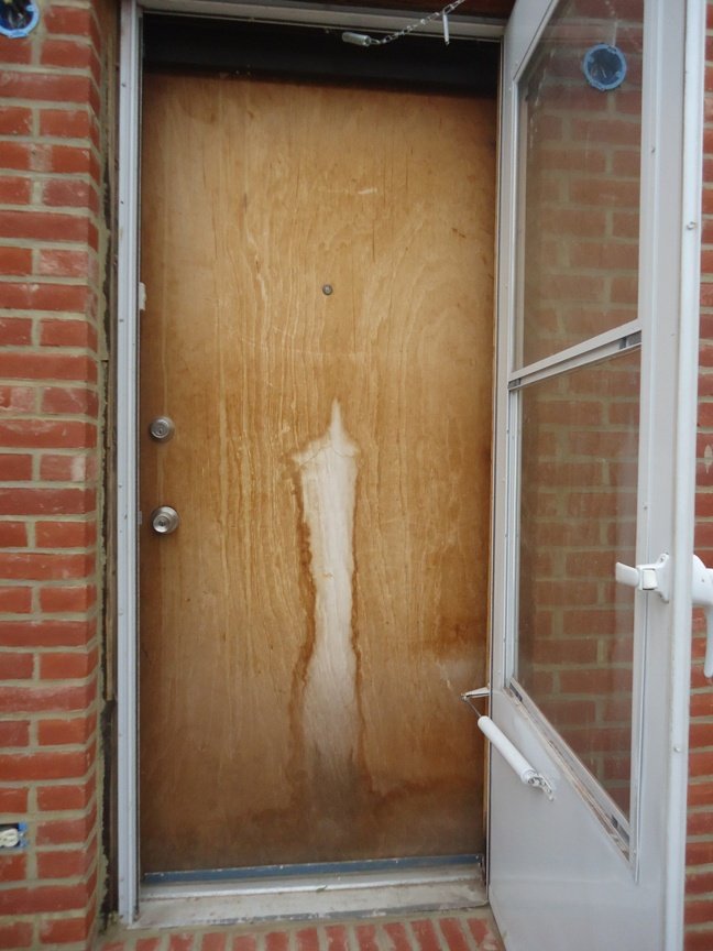 Door Lite Kits Are An Affordable Option Easy To Install