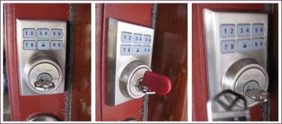 Kwikset - SmartKey - Re-key