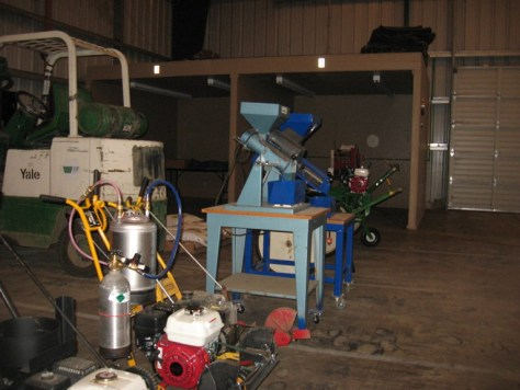 Lawn Care Equipment at NexGen Research