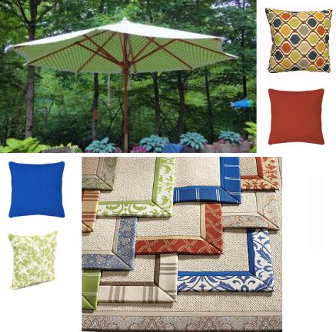 outdoor decorating summer diy ideas