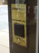 Jenkins Baer Associates brass ringer