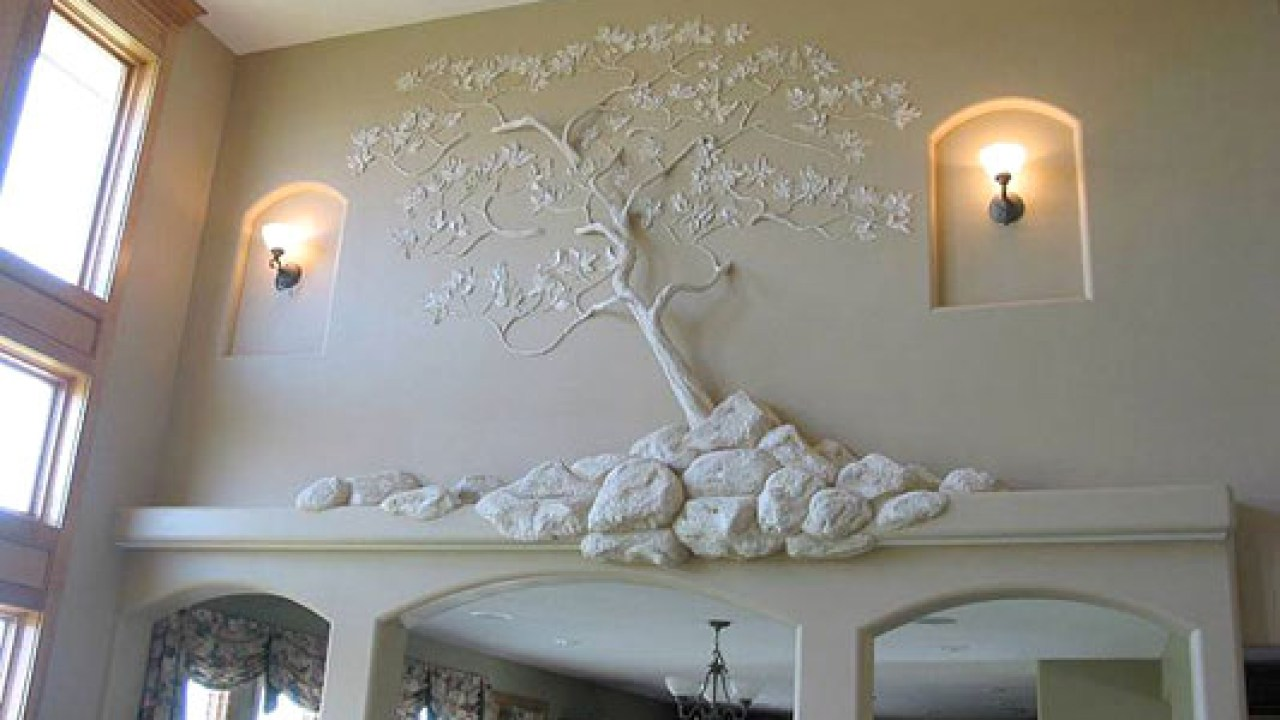 What To Know About Creating Drywall Art Building Moxie