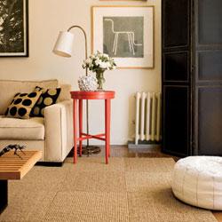 Carpet Tile Area Rug image via Focus Floors