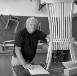 Tom Moser Popular Woodworking