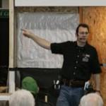 Greg Burnet of ToolBelt Productions