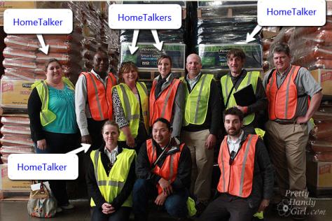HomeTalkers in Portland