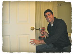 Jeff Patterson Home Repair Tutor