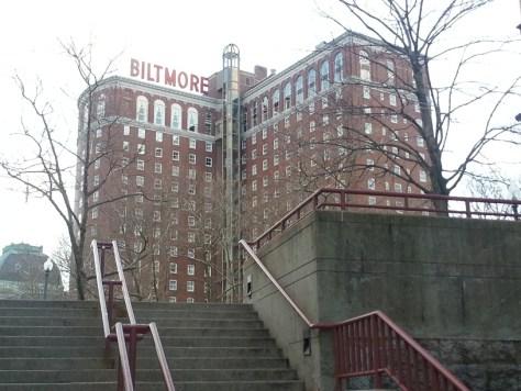 Providence Biltmore