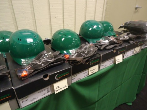 John Deere Horicon Works Personal Protection Equipment
