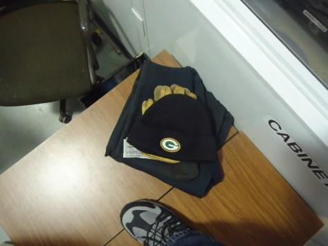 Packers gear John Deere Horicon Works