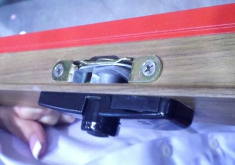 Andersen Wireless Locks