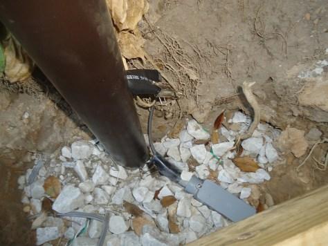 heat shrink tube binder clips