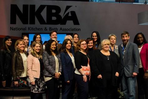 BlogTour NKBA center stage