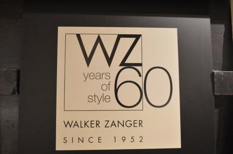 Walker Zanger 60 years