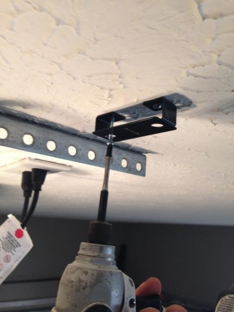 Mounting bracket MyQ