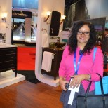 BlogTour member Vanessa Francis