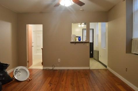 apartment rental refresh