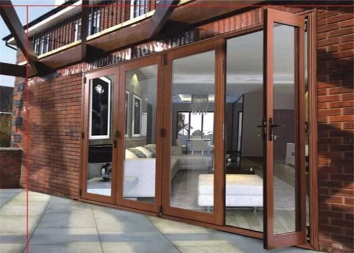 soundproof commercial aluminium doors interior aluminium sliding patio doors