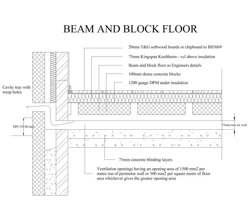First Floor Timber Frame Construction Details | Allcanwear org