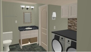 Big Lake Bathroom Remodeling