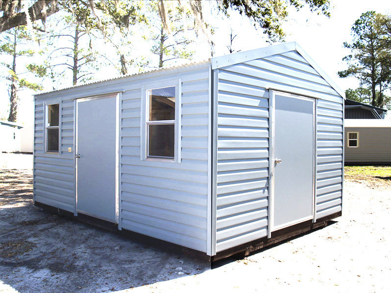Portable Shed Prices