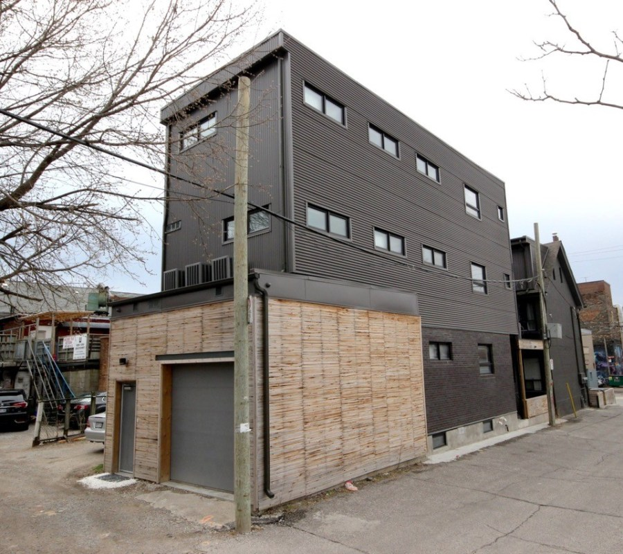 Buildings For Sale In Toronto
