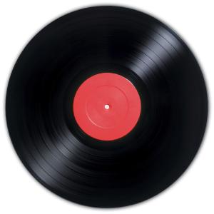 VinylRecordAlbum