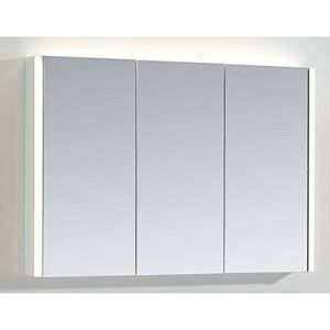 Bathroom Mirror Cabinet BGSS086-1300