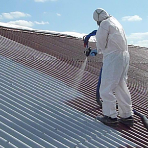 Asbestos encapsulation: why removal isn't always the best option
