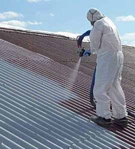 Asbestos encapsulation: why removal isn't always the best