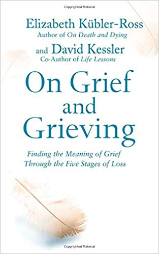 On Grief an Grieving