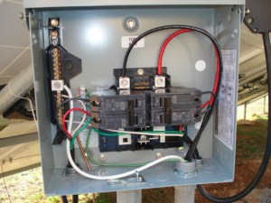 Doug's New 46 KW micro inverter DIY Grid Tied PV Array