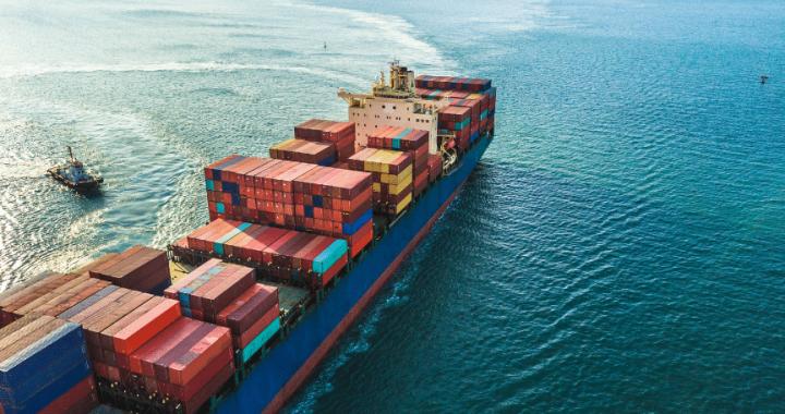 Freight & Logistics Management