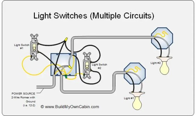 photocells diagram multiple lights on  1969 volkswagen