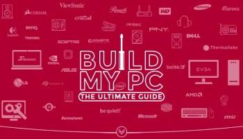 build my PC