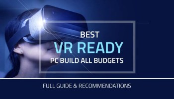 best VR ready PC build