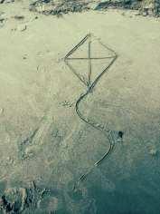 Sand Kite