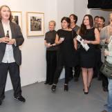 Chris Verene, Opal Gallery, Atlanta