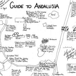Guide to Andalusia
