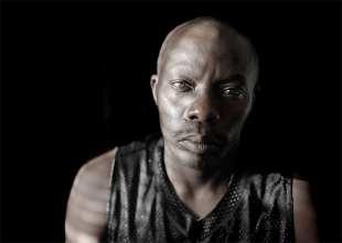 Houston Refugee - Rwanda