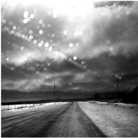 Sparkle Road ©Becky Ramotowski